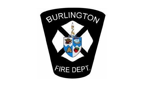 Burlington Fire Dept