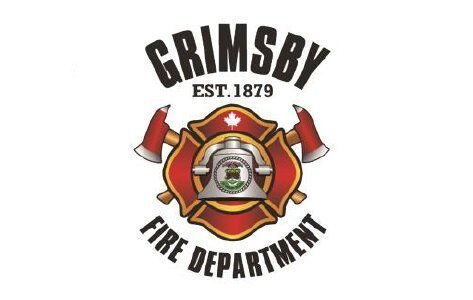 Grimsby Fire Department